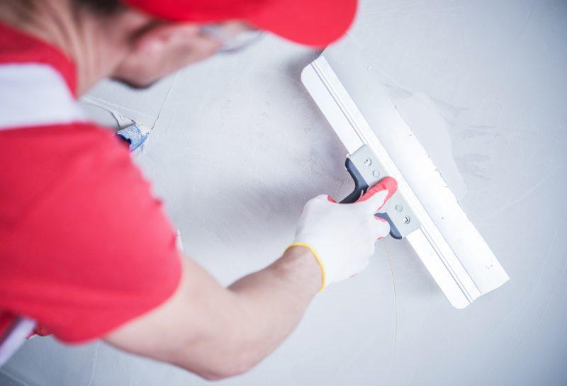 Benefícios do uso de drywall em construções